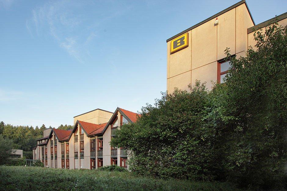 Hauptverwaltung in Passau