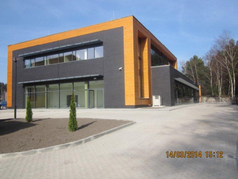 Laboratorium Drogowe dla Oddziału GDDKiA w Zielonej Górze