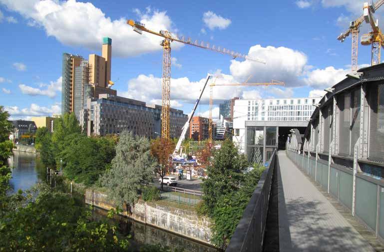 PPP  Promenade Potsdamer Platz