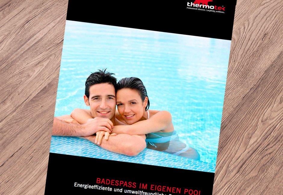 Badespaß im eigenen Pool