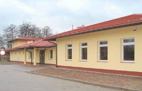 Centrum Kultury w Rudnej
