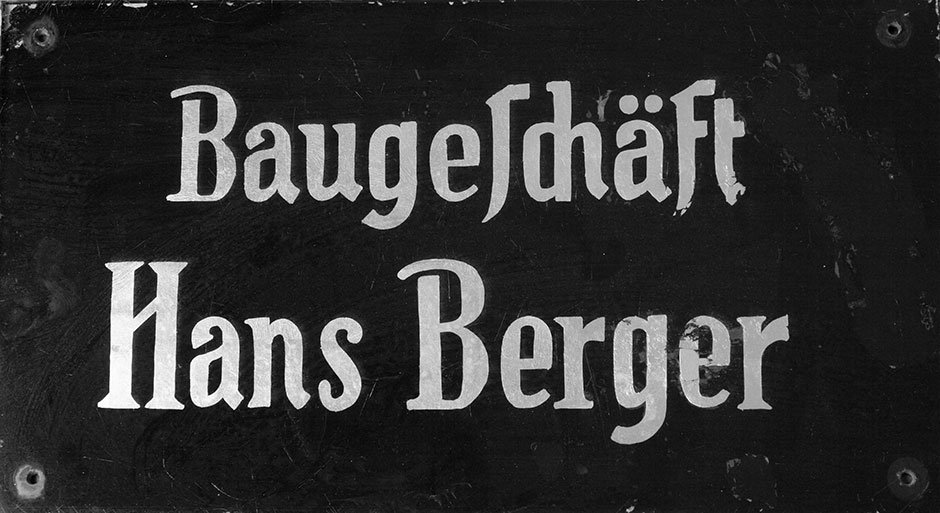 GRUPA BERGER – Historia