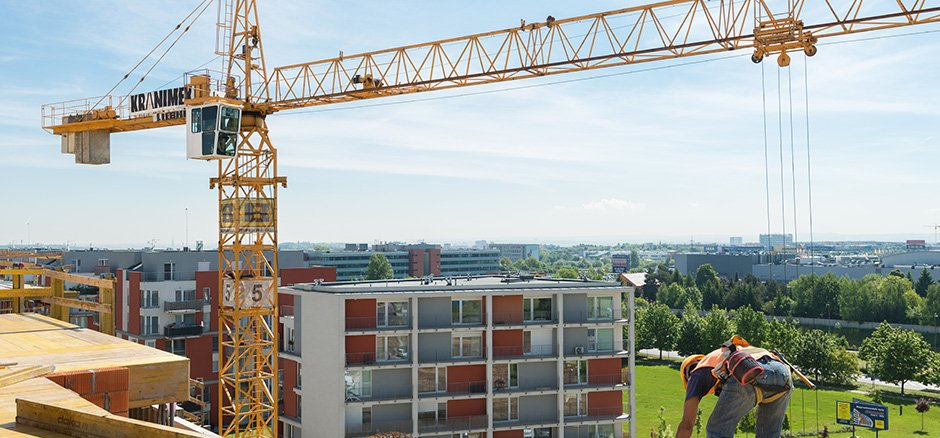 Building Construction & Civil Engineering   BERGER
