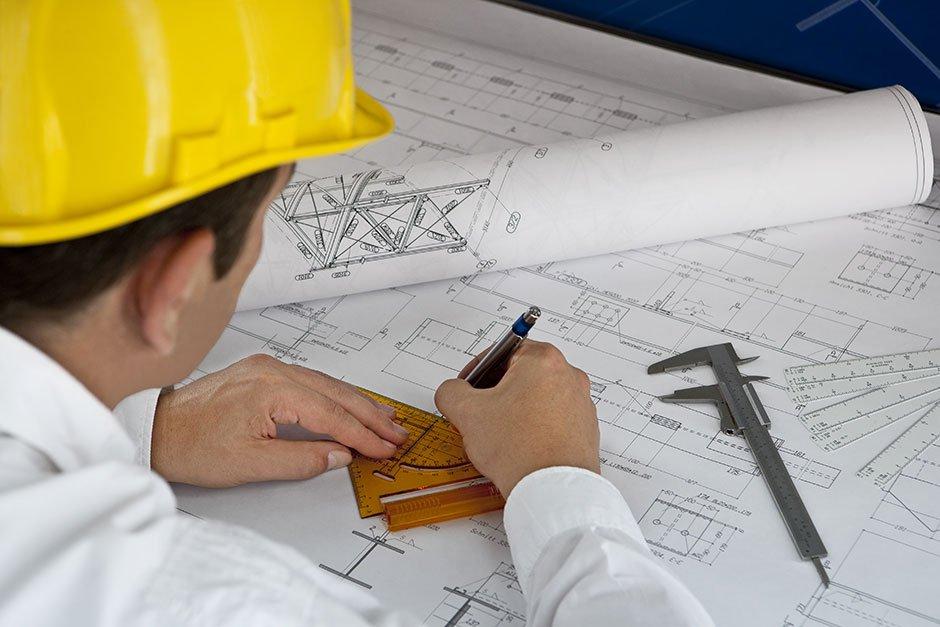 Technischer Zeichner (m|w)