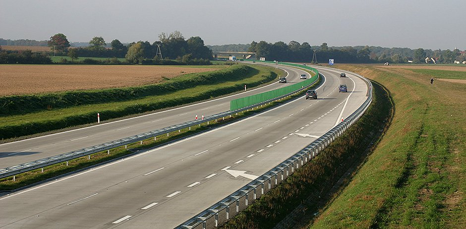 Tief & Verkehrswegebau